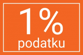 1% Podatku dla WKS Nożyno
