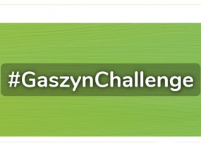 Akcja Gaszyn Challenge