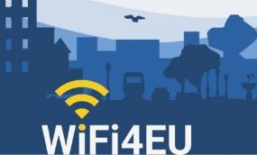 Darmowy internet WiFi4EU w Nożynie